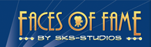 Faces of Fame Logo